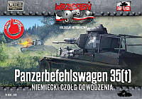 Танк Panzerbefehlswagen 35(t)