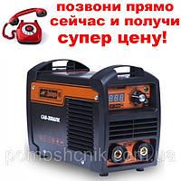 Сварочный инвертор Днипро-М САБ-250 ДПК mini