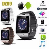 Умные часы наручные телефон Smart Watch DZ 09, фото 3