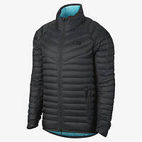 Куртка мужская пуховая Nike FC Chelsea 17/18 NSW Authentic Down Jacket 905499-064