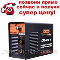 Сварочный инвертор Дніпро-М САБ-258 Н