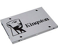 SSD 120Gb, Kingston SSDNow A400, SATA3, 2.5', TLC, 500/320 MB/s (SA400S37/120G)