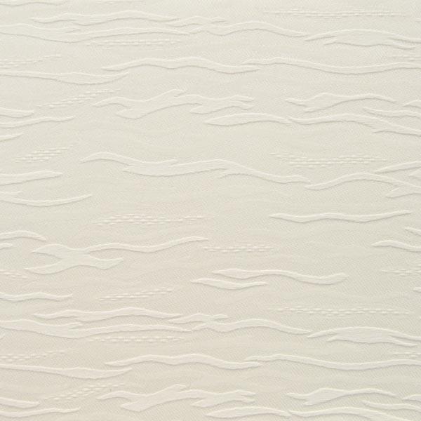 Рулонные шторы Lazur. Тканевые ролеты Лазурь (Ван Гог) Кремовый 2079, 90 см
