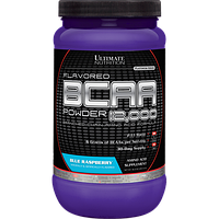 Ultimate Nutrition BCAA 12,000 457 g, Ультимат БЦАА 12000 457 грамма