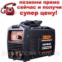 Сварочный инвертор Дніпро-М САБ-258 ДП