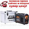 Сварочный инвертор Днипро-М САБ-258 ДПА, фото 2