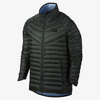 Куртка мужская пуховая Nike Manchester City FC Authentic Men's Down Jacket 874742-336 оигинал