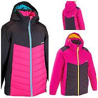 Детская лыжная куртка Wed'ze
