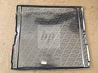 Коврик багажника (корыто)-полиуретановый, резино-пластиковый черный BMW X5 E70 (бмв х5 е70) 2006-2013