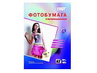 Фотобумага IST, матовая, сублимационная, A3, 100 г/м2, 100 л (S100-100A3)