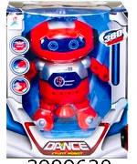 Робот на батарейках 99444-3