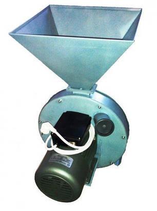 Зернодробилка Лан-3, фото 2