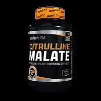 Предтренировочный комплекс Biotech USA Citrulline Malate (90 капсул.)