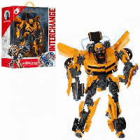 Трансформер Bumblebee 4105