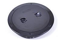 Инспекционный лючок, диаметр 10см, C13021B6