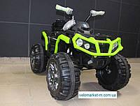 Электро Квадроцикл 4x2 черный
