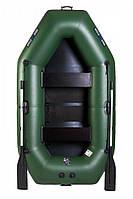 Надувная гребная лодка STORM SS 260 R