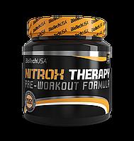Предтренировочный комплекс Biotech USA Nitrox Therapy (340 грамм.)