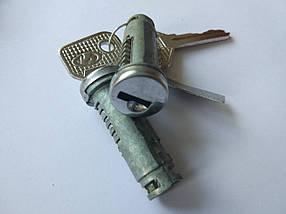 Сердцевины Дверные замки ДААЗ 2106, фото 3