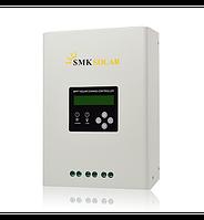 SMK  SCF-40A  solar MPPT контроллер