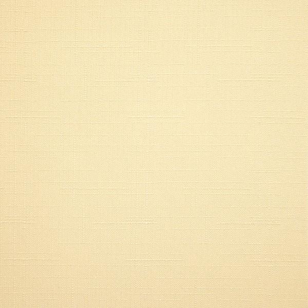 Рулонные шторы Len. Тканевые ролеты Лен Светло-желтый 2057, 100 см