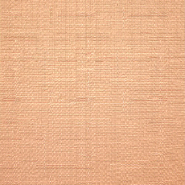 Рулонные шторы Len. Тканевые ролеты Лен Абрикосовый 2071, 50 см