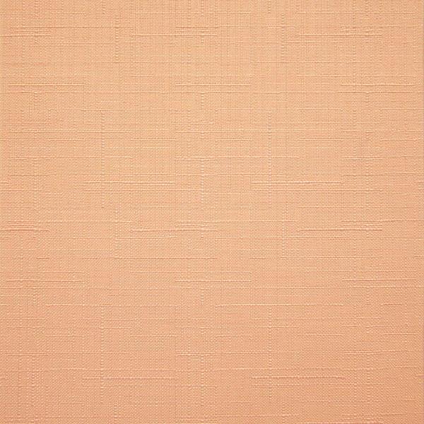 Рулонные шторы Len. Тканевые ролеты Лен Абрикосовый 2071, 112.5 см