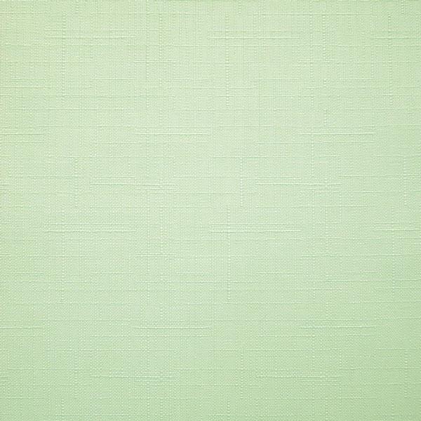 Рулонные шторы Len. Тканевые ролеты Лен Салатовый 2073, 42.5 см