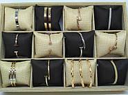 Наши новинки! Золотые серьги, колье и браслеты в ассортименте!