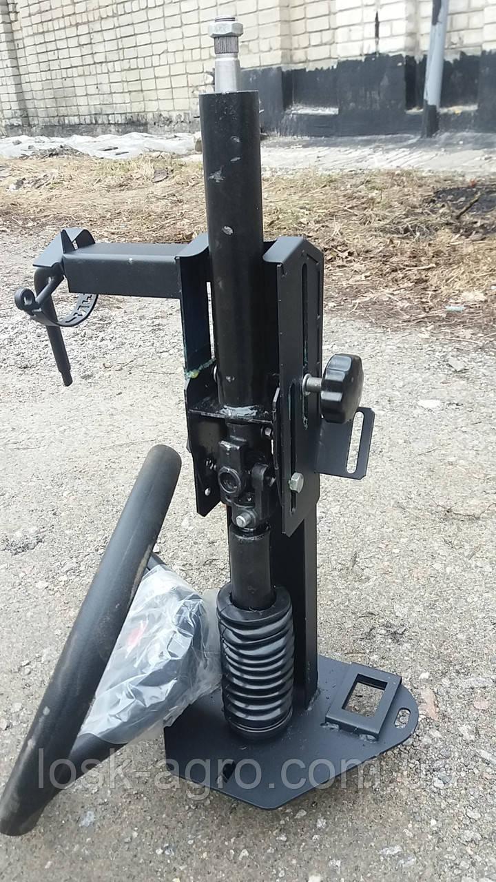 Колонка рулевая под насос дозатор Т-150