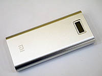 Повер банк Power Bank Xiaomi 28800 mAh 2 USB+LCD-экран Металл, фото 6