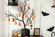 Акция «Счастливого Хеллоуина!»