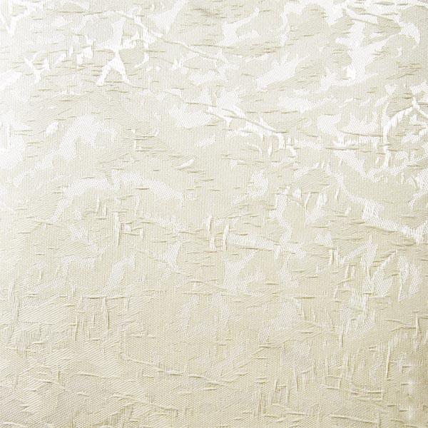 Рулонные шторы Miracle. Тканевые ролеты Миракл (Венеция) Молочный 02, 90 см
