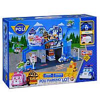 Игровой набор Поли Робокар (ROBOCAR POLI) 2 героя
