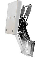 Крепление (транец) для лодочного мотора 20л.с. 40кг 1004/Р