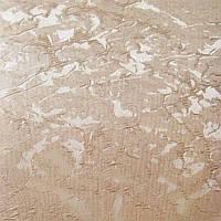 Рулонные шторы Miracle. Тканевые ролеты Миракл (Венеция) Какао 04, 55 см