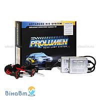 Ксенон Prolumen H27 (H28) 35Вт CAN-BUS 4500K, 6000K