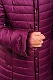 Куртка зимова для дівчинки., фото 6
