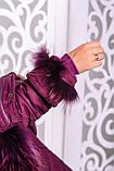 Куртка зимова для дівчинки., фото 9