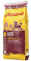 Josera Kids 15 кг - корм для щенков средних и крупных пород