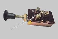 Выключатель фар на 2 положения DongFeng каталожный номер JK107