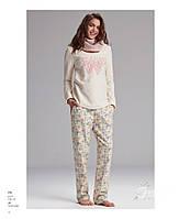 КОСТЮМ СО ШТАНАМИ CATHERINES, 915,пижама, размер L