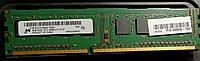 DDR3 на 4GB (PC3-12800) DDR3-1600 Intel/AMD