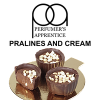 TPA Pralines and Cream (Пралине с кремом)