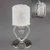 Свадебная свеча Brianna