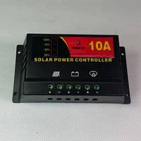 Solar controler 10A для солнечных установок