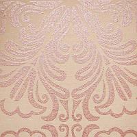 Рулонные шторы Emir. Тканевые ролеты Эмир Розовый, 107.5 см