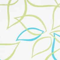 Рулонные шторы Abris. Тканевые ролеты Абрис Зеленый 01, 35 см