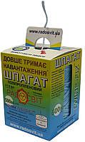 Полипропиленовый, 1,0 ктекс 500 м / бобина (Фасовка: 500 м)