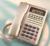 Телефон з визначником номера PR-9927CID